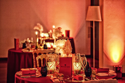 San-Valentino- evento-a-tema-