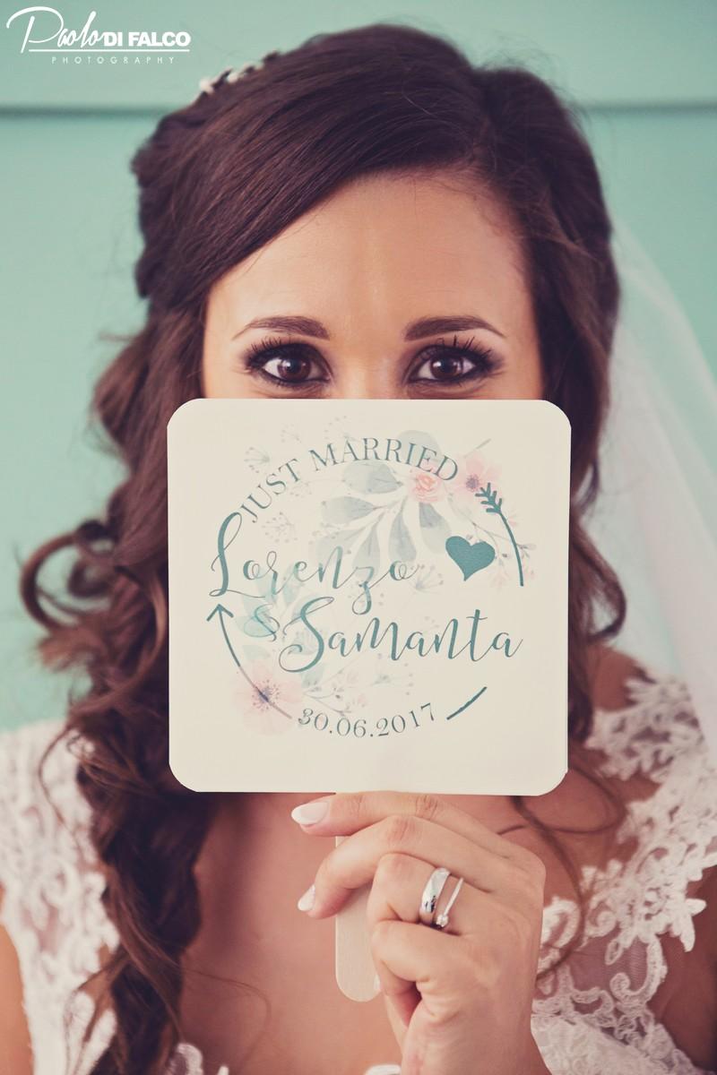 Bride linda puglisi